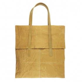 CanSac large tote bag / Ochre
